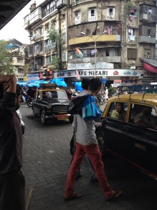 Near Chor Bazaar